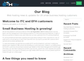eurofasthost.com