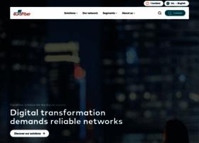 eurofiber.com
