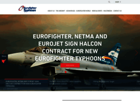 eurofighter.com