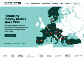 eurofima.org