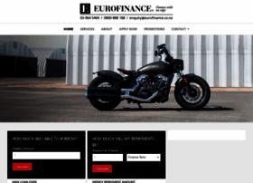 eurofinance.co.nz