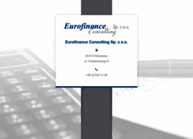 eurofinance.com.pl