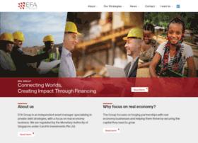 eurofinasia.com