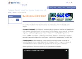 eurofins-umwelt-ost.de