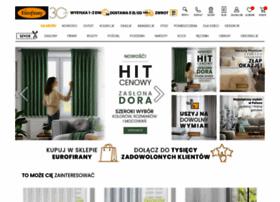 eurofirany.com.pl