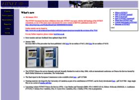 eurofitnet.org
