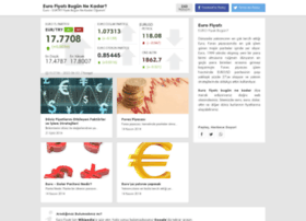eurofiyatibugun.com