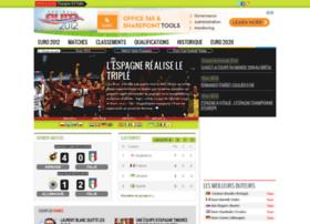 eurofoot2012.fr