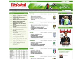 eurofootball.kod.ua