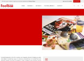 eurofootballcities.com