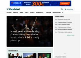 eurofotbal.cz