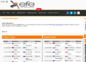 eurofreightexchange.com