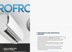 eurofroid.fr