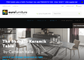 eurofurniture.com