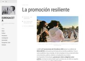 eurogaceta.es