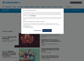 eurogamer.es