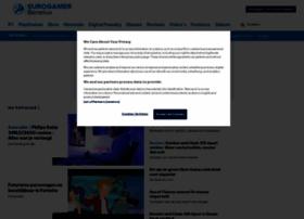 eurogamer.nl
