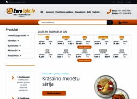 eurogold.lv