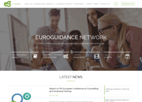 euroguidance.eu