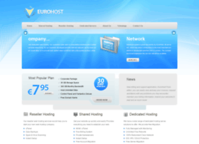 eurohost.md