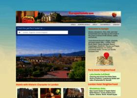 eurohotels.com
