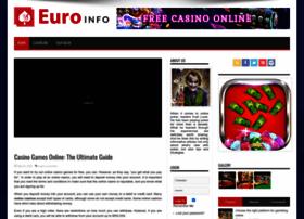euroinfo.net