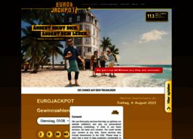 eurojackpot.de