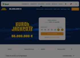 eurojackpot.it