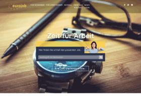 eurojob.ch