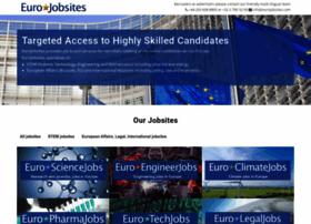eurojobsites.com
