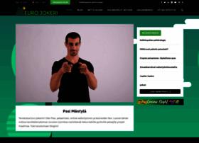 eurojokeri.com