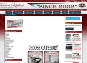 eurokitchensuppliers.com