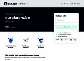 eurokoers.be
