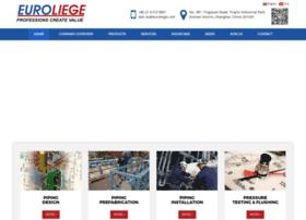 euroliege.com