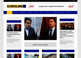 euroline.ge