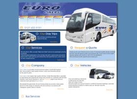 euroliners.co.uk
