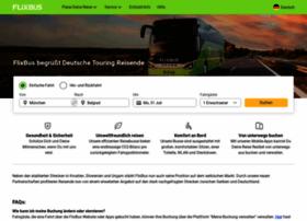 eurolines.com