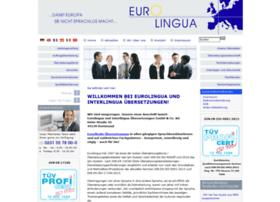 eurolingua.de