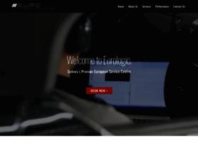 eurologic.com.au