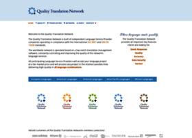eurologoslondon.qtn.net