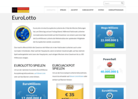 eurolotto at