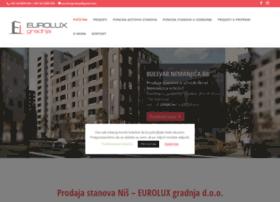 euroluxgradnja.rs