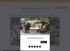 euroluxpatio.com