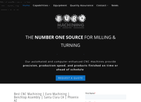 Euromachining.com