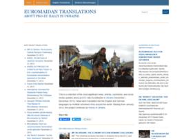 euromaidantranslations.wordpress.com