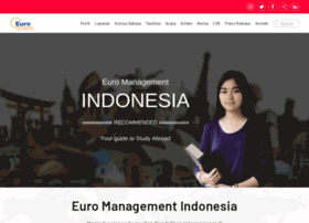 euromanagement.co.id