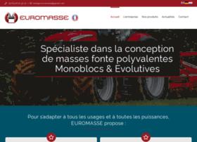 euromasse.com
