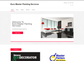 euromasterpainting.co.nz