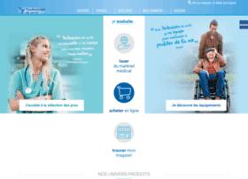 euromedicalconcept.fr