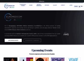 euromedicom.com